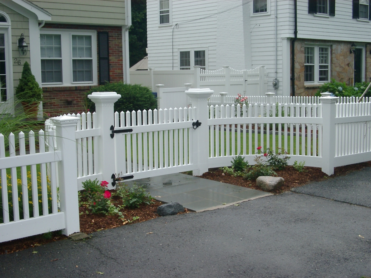 Vinyl Mr Fence Of Cape Cod